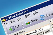 Captain Nemo Pro